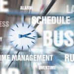 時間の使い方が下手な人は忙しい!?社会人のための時間節約術