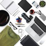 ブログを書くのに必要なものリスト【ブログ運営準備】